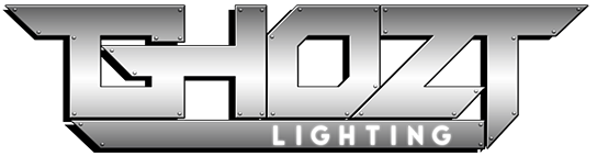 Ghozt Lighting – LED Controllers and Sequential automotive