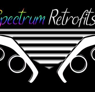 Spectrum Retrofits